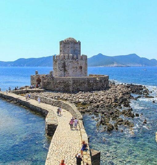 Προσφορές Ξενοδοχείων για Πελοπόννησος