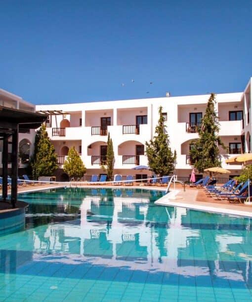 Μοναδική προσφορά για το ξενοδοχείο Lyda HotelΠροσφορά για διαμονή σε Lyda Hotel