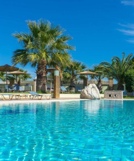 Προσφορές για το ξενοδοχείο Stamos All Inclusive