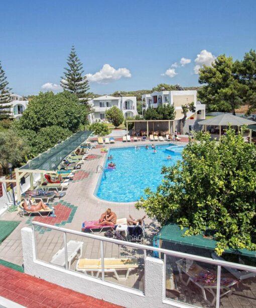 Προσφορές για το ξενοδοχείο Summer Dream