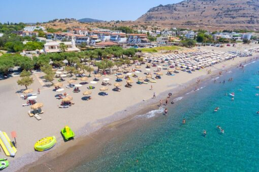 Προσφορές για το ξενοδοχείο Sun Beach Lindos