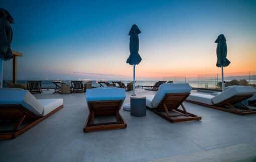 AKASHA Beach Hotel & Spa προσφορά