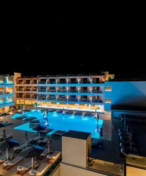 Προσφορά AKASHA Beach Hotel & Spa