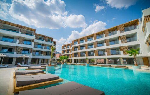 Προσφορές για το ξενοδοχείο AKASHA Beach Hotel & Spa