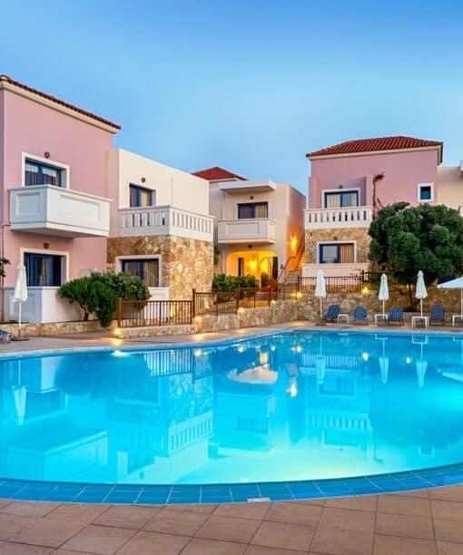 Προσφορές για το ξενοδοχείο Adelais Hotel