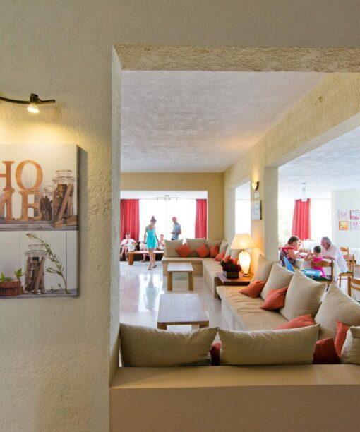Μοναδική προσφορά για το ξενοδοχείο Afandou BluΠροσφορά για διαμονή σε Afandou Blu