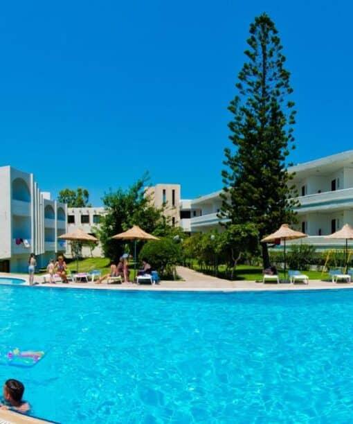 Προσφορές για το ξενοδοχείο Afandou Blu