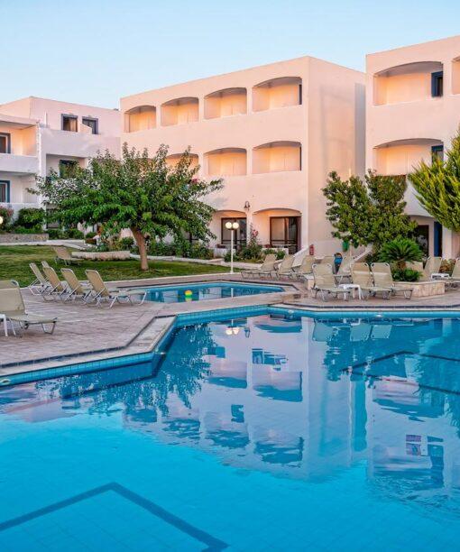Προσφορές για το ξενοδοχείο Akoya Resort