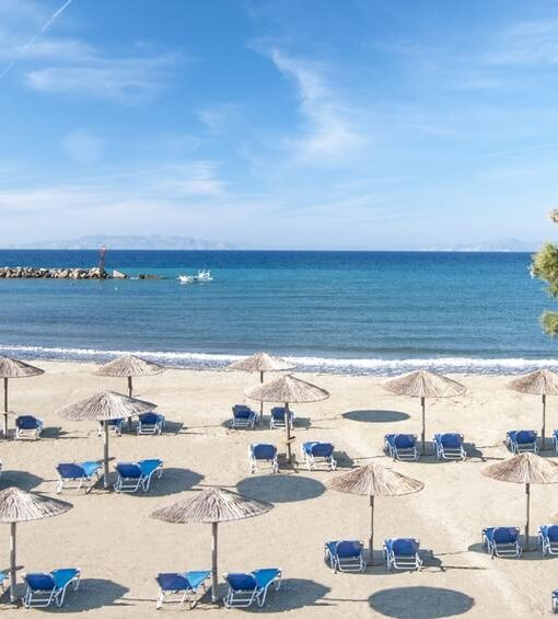 Μοναδική προσφορά για το ξενοδοχείο All Senses Nautica Blue Exclusive Resort & SpaΠροσφορά για διαμονή all inclusive σε  All Senses Nautica Blue Exclusive Resort & Spa