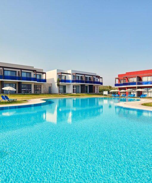 All Senses Nautica Blue Exclusive Resort & Spa προσφορά