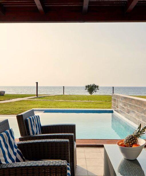 Προσφορά All Senses Nautica Blue Exclusive Resort & Spa