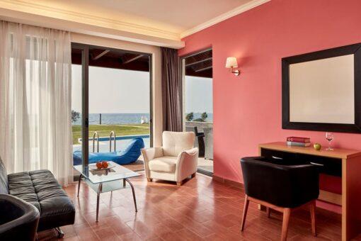 Προσφορες All Senses Nautica Blue Exclusive Resort & Spa