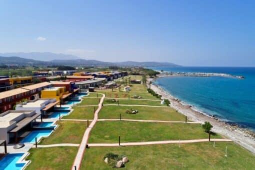 Προσφορές για το ξενοδοχείο All Senses Nautica Blue Exclusive Resort & Spa