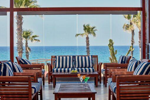 Πακετο διακοπών all inclusive για All Senses Nautica Blue Exclusive Resort & Spa