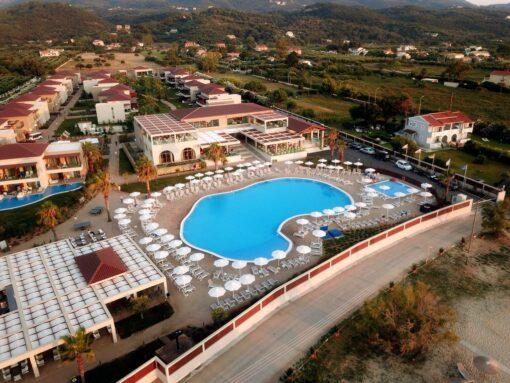 Μοναδική προσφορά για το ξενοδοχείο Almyros BeachΠροσφορά για διαμονή all inclusive σε  Almyros Beach