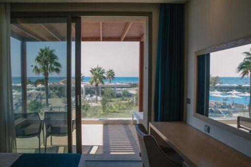 Hotel deal Almyros Beach