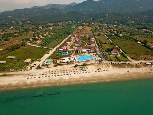 Προσφορές για το ξενοδοχείο Almyros Beach