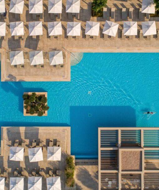 Μοναδική προσφορά για το ξενοδοχείο Amada Colossos ResortΠροσφορά για διαμονή all inclusive σε  Amada Colossos Resort