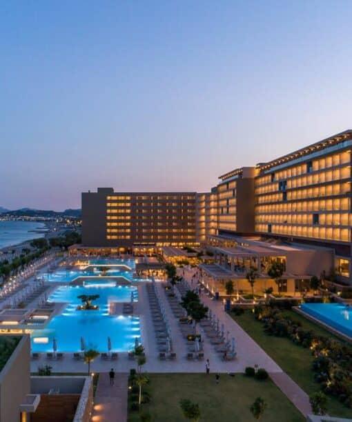 Amada Colossos Resort προσφορά