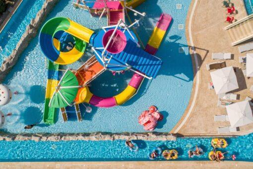 Πακετο διακοπών all inclusive για Amada Colossos Resort