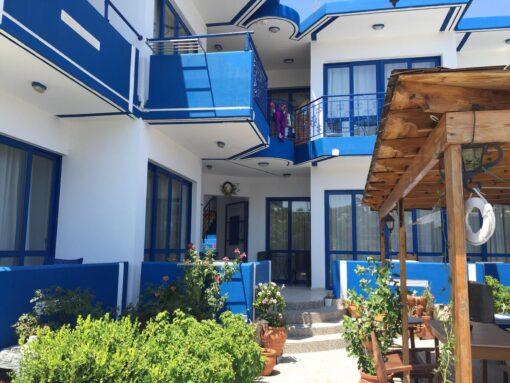 Προσφορές για το ξενοδοχείο Anastasia Studios