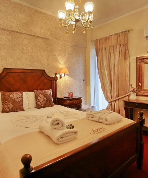 Προσφορές για το ξενοδοχείο Anixi Vintage Hotel