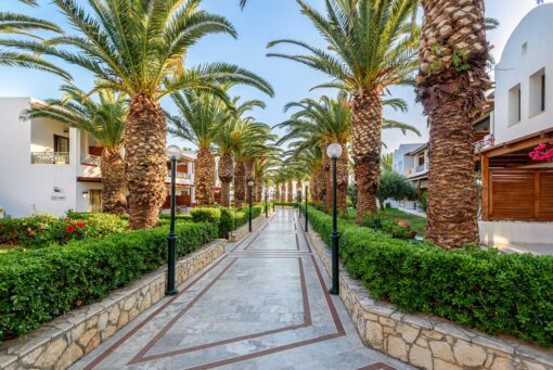 Hotel deal Annabelle Beach Resort