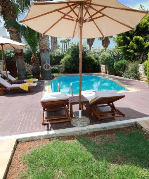 Πακετο διακοπών all inclusive για Annabelle Beach Resort