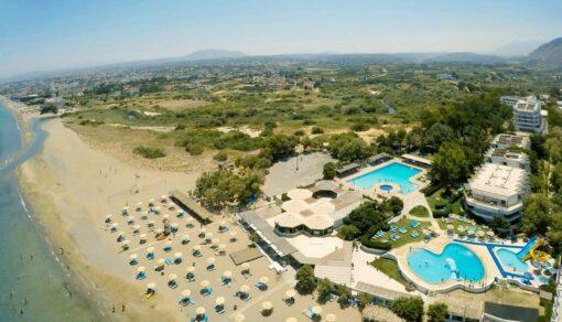 Μοναδική προσφορά για το ξενοδοχείο Apollonia Beach Resort & SpaΠροσφορά για διαμονή all inclusive σε  Apollonia Beach Resort & Spa