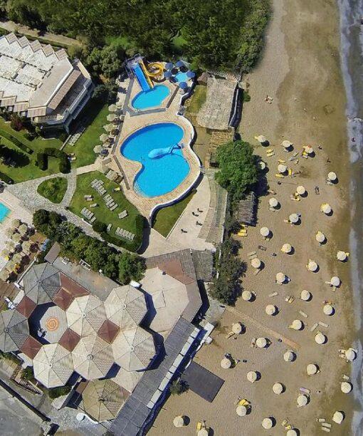 Apollonia Beach Resort & Spa προσφορά