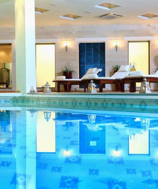 Προσφορά Apollonia Beach Resort & Spa