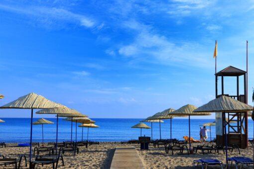 Προσφορες Apollonia Beach Resort & Spa