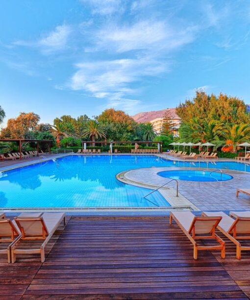 Προσφορές για το ξενοδοχείο Apollonia Beach Resort & Spa