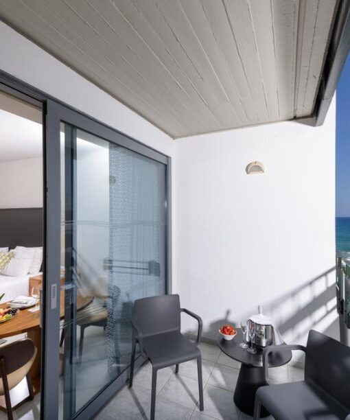 Hotel deal Aquila Porto Rethymno