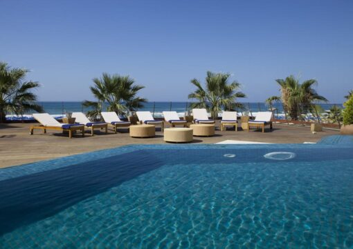 Προσφορές για το ξενοδοχείο Aquila Porto Rethymno
