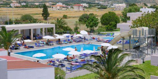 Asteras Resort προσφορά