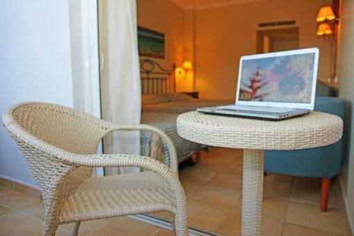 Προσφορές για το ξενοδοχείο Asteras Resort