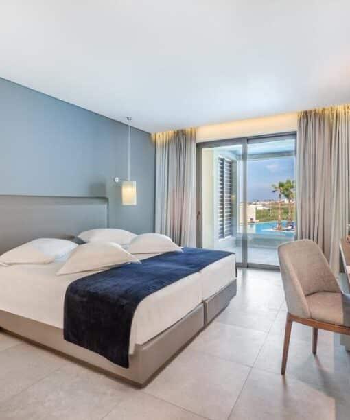 Astir Odysseus Kos Resort and Spa προσφορά
