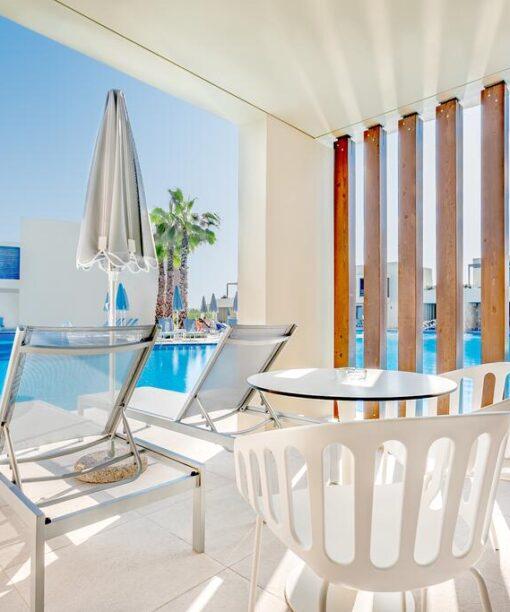 Hotel deal Astir Odysseus Kos Resort and Spa