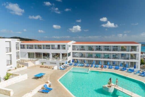 Προσφορές για το ξενοδοχείο Atali Grand Resort
