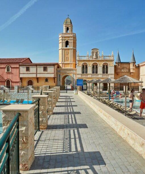 Hotel deal Atlantica Aegean Blue