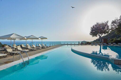 Μοναδική προσφορά για το ξενοδοχείο Atlantica Grand Mediterraneo ResortΠροσφορά για διαμονή all inclusive σε  Atlantica Grand Mediterraneo Resort
