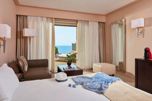 Atlantica Grand Mediterraneo Resort προσφορά