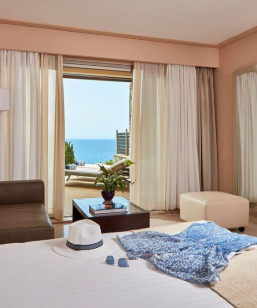 Atlantica Grand Mediterraneo Resort προσφορά
