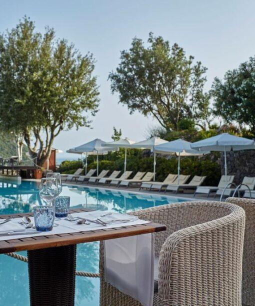 Hotel deal Atlantica Grand Mediterraneo Resort