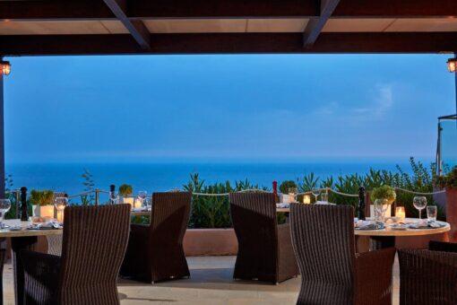 Πακετο διακοπών all inclusive για Atlantica Grand Mediterraneo Resort
