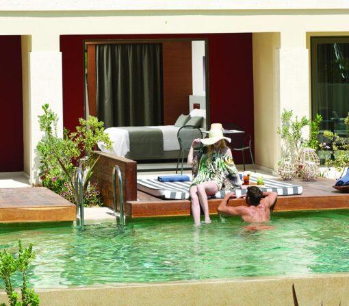 Μοναδική προσφορά για το ξενοδοχείο Atlantica Kalliston ResortΠροσφορά για διαμονή all inclusive σε  Atlantica Kalliston Resort