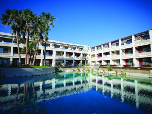 Atlantica Kalliston Resort προσφορά