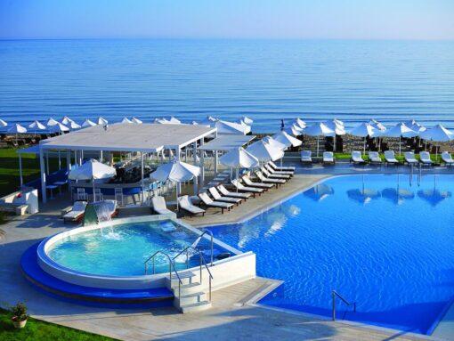 Προσφορες Atlantica Kalliston Resort