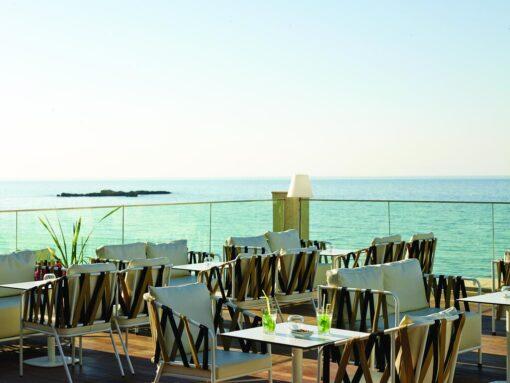 Hotel deal Atlantica Kalliston Resort